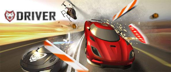 Driver Experience - Enjoy a brilliant racing game full of different race styles and cars.