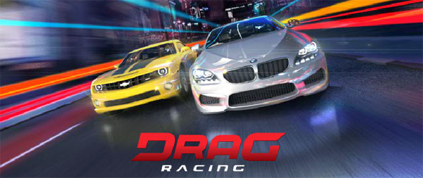 Drag Racing Social - Go against the elites in fast paced races where only the very best can come out on top.