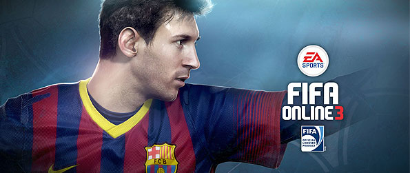 FIFA Online 3 - Get set for an authentic FIFA experience, complete with official licenses for the different leagues and national teams in FIFA Online 3.
