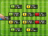 Football Champions 2 Strategy Layout