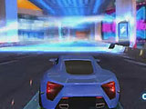 Trap / Booster Activation Field in Turbo Racing 3