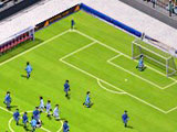 MyClub Manager: Team matches