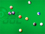 Pool Ball King Time Battle